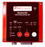 Sentinel™ SA1 Detection and Control System